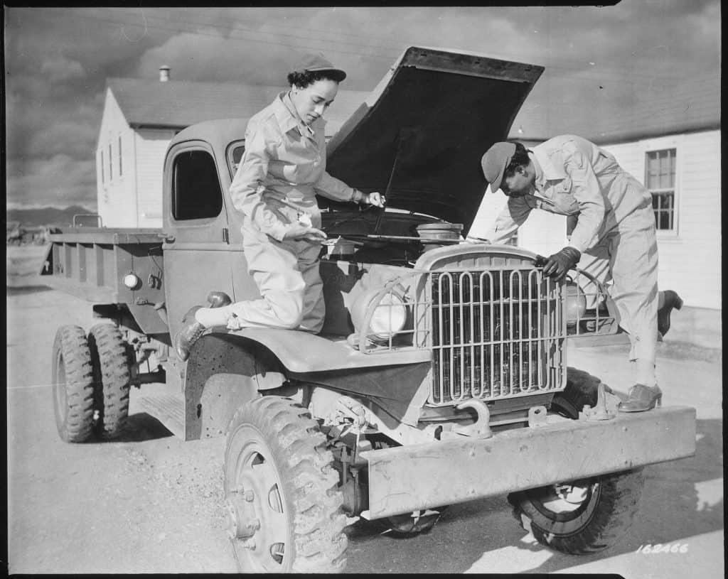 truck-maintenance